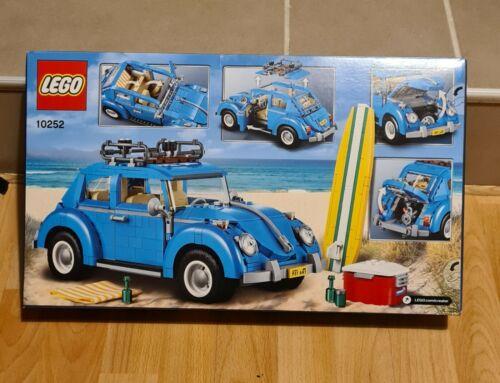 Lego creator 10252, volkswagen cox neuf scellé. - Jouet et jeux