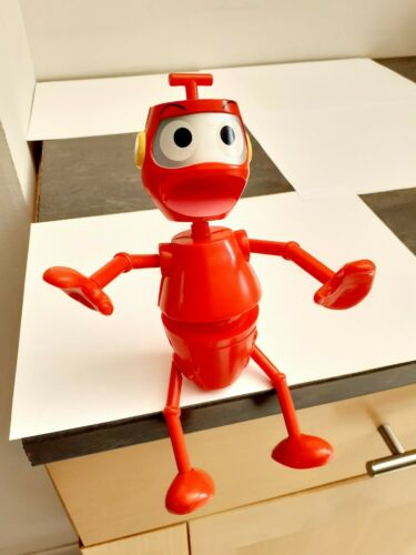 ROBOT NONO ULYSSE 31 HIGH DREAM 2003 DIC NO POPY GOLDORAK - Jouet et jeux