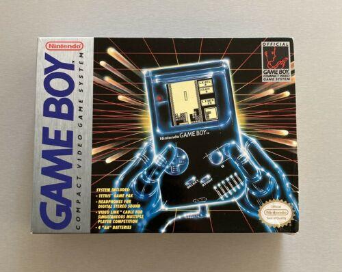 Pack Tetris Complet «Game Boy» - Jouet et jeux